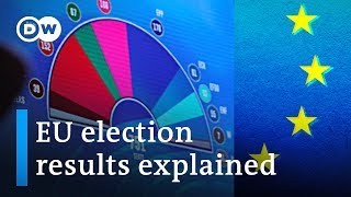 Download Analysis: Key takeaways from the EU election results | DW News Video