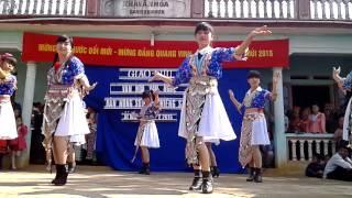 Download Nkauj hmoob Mường La xyoo 2015 Video
