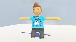 Download I'M IN HUMAN FALL FLAT!! Video