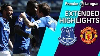 Download Everton v. Man United | PREMIER LEAGUE EXTENDED HIGHLIGHTS | 4/21/19 | NBC Sports Video