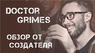 Download Обзор всей линейки Doctor Grimes от Создателя Video