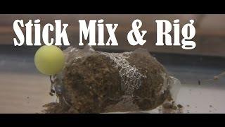 Download How to CC Moore Gaz Fareham Pop Up Belachan Stick mix pva bag Shellfish plus rig tutorial Video