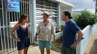 Download Building Community in Vieques Video