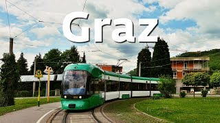 Download GRAZ TRAM | Straßenbahn Graz Video