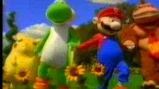 Download Super Smash Bros Commercial (N64) Video
