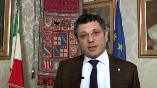 Download Interview to the Rector Francesco Ubertini - University of Bologna for SDGs Video