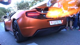 Download BEST SUPERCAR SOUNDS - 2016 Top Marques! Video