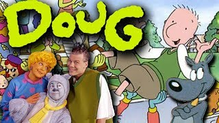 Download The History of Doug (Nickelodeon/Disney) - Retro TV Review Video