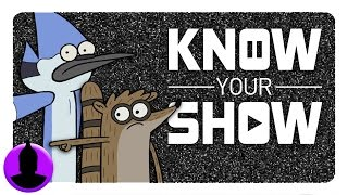 Download Why YOU Need to Watch Regular Show - Know Your Show! (Ep.2) | ChannelFrederator Video