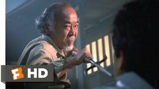 Download The Karate Kid Part II - Mr. Miyagi Fights Scene (5/10) | Movieclips Video