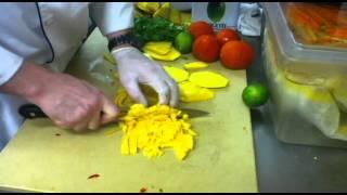 Download Mango Salsa Video