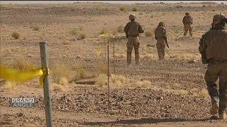Download Grand Angle: l'armée français face aux jihadistes au Mali Video
