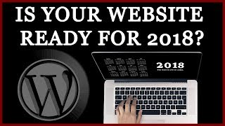 Download How To Prepare Your WordPress Website for 2018 - Speed Security SEO Social Media & Email Marketing Video