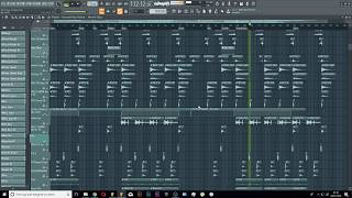 Download Professional FLStudio Template *NCS* Elektronomia Style Video