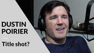 Download The case for a Dustin Poirier title shot Video