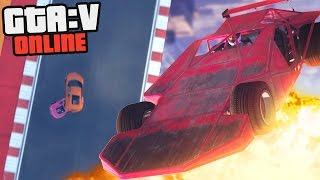 Download WEDGE LORD | GTA 5 Online Tiny Racers Video