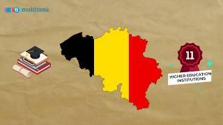 Download Study in Belgium   U-Multirank 2019 Video