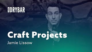 Download When Your Wife Is Into Craft Projects. Jamie Lissow Video