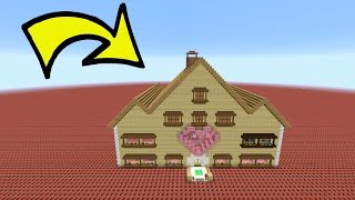 Download HOW MUCH TNT WILL IT TAKE TO BLOW UP JEN'S HOUSE?!? Video
