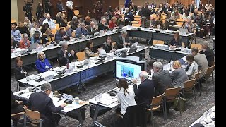 Download October 2019 ACIP Meeting - Public Comment Video
