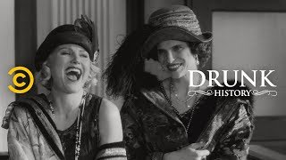 "Download Murderess Row Inspires the Musical ""Chicago"" - Drunk History Video"