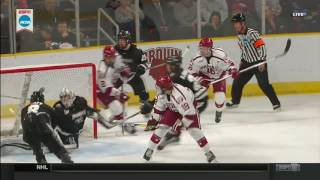 Download Recap: Harvard Men's Hockey vs. Providence Video