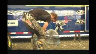 Download A Day In The Life of Ricky Carmichael (Part 1 of 2) Video