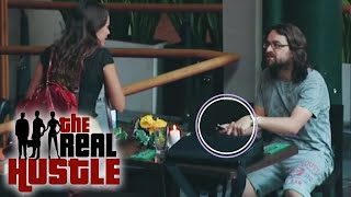 Download Real Life Scam: The Lost Key Fob | The Real Hustle Video