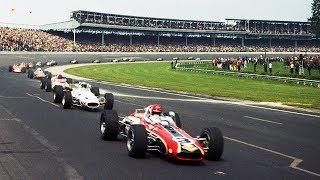 Download 1968 Indianapolis 500 Video