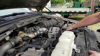 Download What to look for when buying a used Powerstroke Video