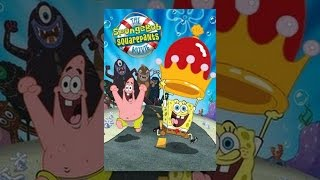 Download The SpongeBob SquarePants Movie Video