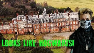 Download Last Abandoned Mansion Of Its Kind - 600 Rooms (The House Of Lost Memories) Video