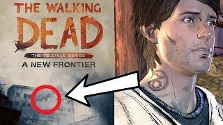Download Hidden Secret In Walking Dead Season 3 Poster Video