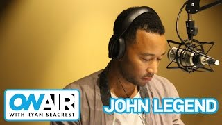 Download John Legend ″Love Me Now″ Piano Version | On Air with Ryan Seacrest Video