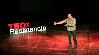 Download Volver a empezar: Luis Gimenez - TEDxResistencia Video