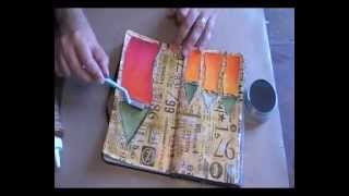 Download 'When was the last time...' art journaling Video