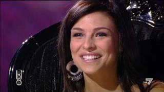 Download Cristina Chiabotto - Barbareschi Sciock (13.04.10) - II parte Video