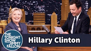 Download Kid Letters with Hillary Clinton Video