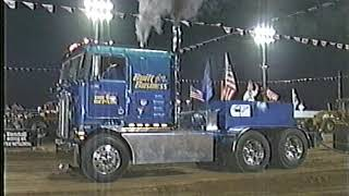 Download Tomah, Wisconsin 1996 Hot Rod Semis Ntpa Video