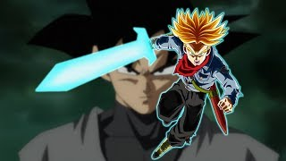 Download This is how Future Trunks got so strong! Video