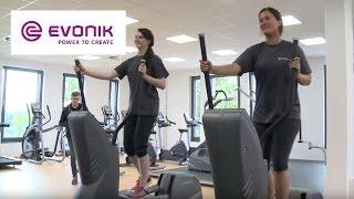 Download Der Evonik Sportpark in Marl: Feierliche Einweihung | Evonik Video