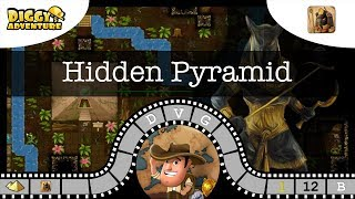 Download [~Set~] #B Hidden Pyramid - Diggy's Adventure Video