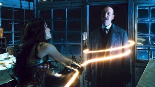Download Only a god can kill another god | Wonder Woman [+Subtitles] Video