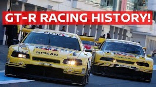 Download The greatest racecar ever? GT-R's Incredible Racing History - a NISMO TV Guide! Gran Turismo IRL! Video