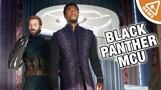 Download How Does Black Panther Set Up the Future of the MCU? (Nerdist News w/ Jessica Chobot) Video