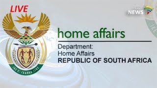 Download Department of Home Affairs on Guptas' naturalisation Video