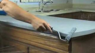 Download SpreadStone™ Countertop Finishing Kit - Instructional Video Video