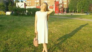 Download Летнее вязаное платье ″Белые ночи″🌠 Video