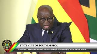 Download State Visit to South Africa Video