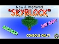 Download Minecraft: 2017 Skyblock Map W/Download Video